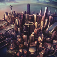 2014 - Sonic Highways